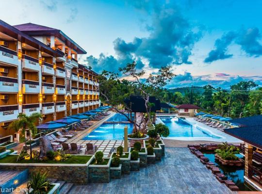 酒店照片: Coron Westown Resort
