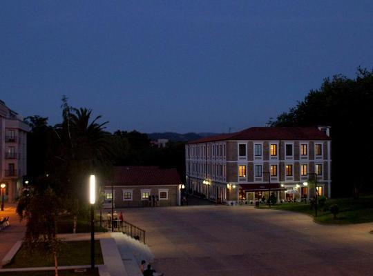 Zdjęcia obiektu: Hotel Balneario de Arteixo