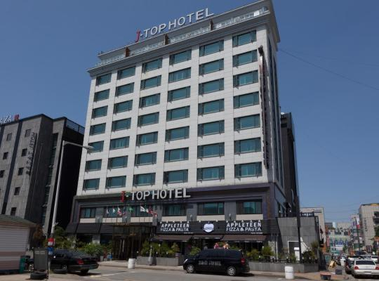 Hotel photos: J-Top Hotel