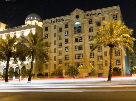 Zdjęcia obiektu: Le Park Hotel