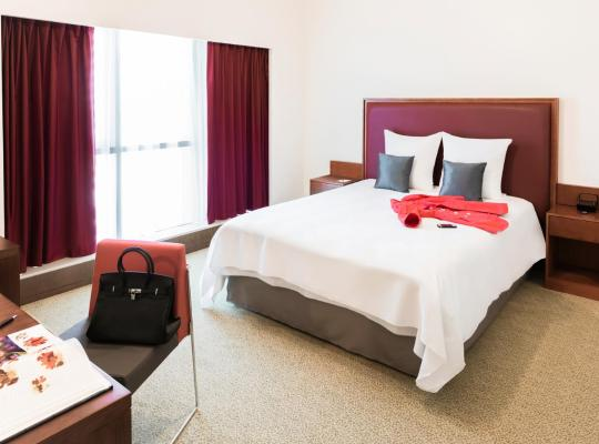 Hotel photos: Adagio Fujairah Luxury ApartHotel