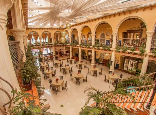 होटल तस्वीरें: Hotel Villa las Margaritas Centro