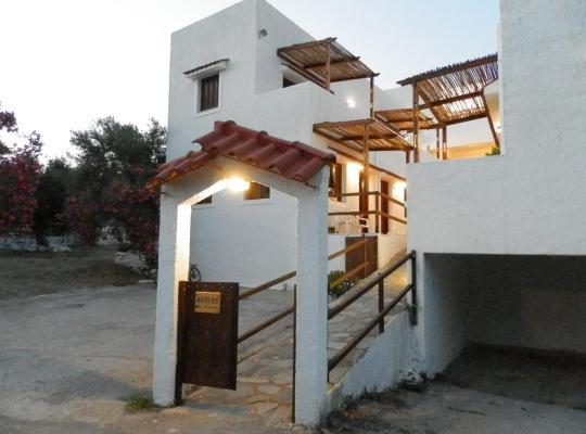 תמונות מלון: Aeolos Hotel Apartments