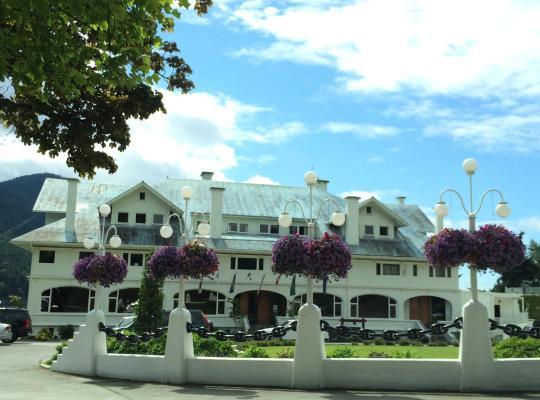 Φωτογραφίες του ξενοδοχείου: Rosario Resort & Spa