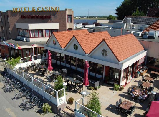 Fotos de Hotel: Hotel Restaurant & Casino De Nachtegaal