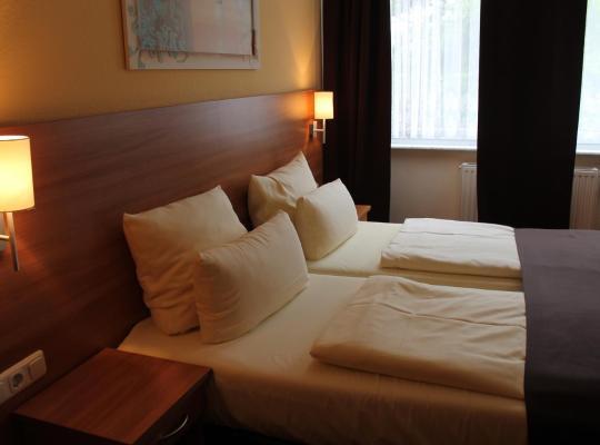 Fotos de Hotel: Hotel Harburger Hof