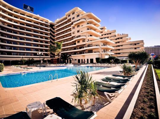 Фотографии гостиницы: Vila Gale Marina