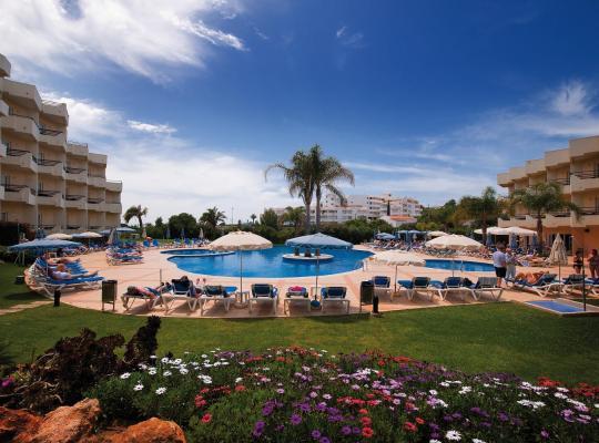 תמונות מלון: Vila Gale Nautico