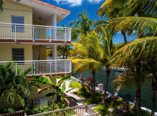 Hotel bilder: Marina Del Mar Resort and Marina