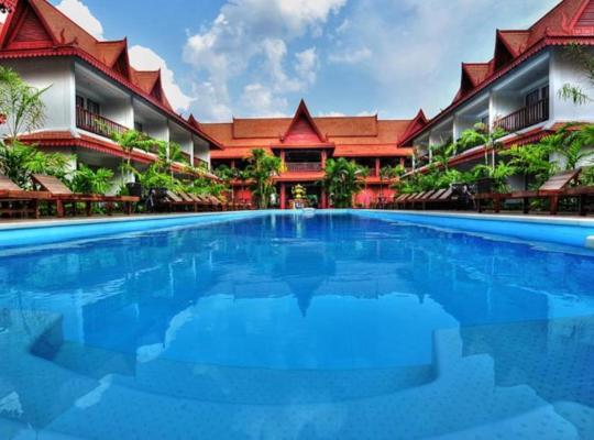 Фотографії готелю: Preah Vihear Boutique Hotel