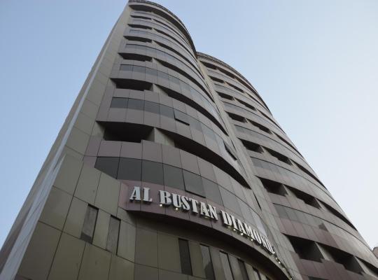 Photos de l'hôtel: Al Bostan Al Masi Hotel