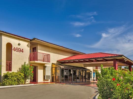 호텔 사진: MAINGATE FLORIDA HOTEL