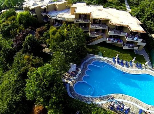 Фотографии гостиницы: Macedon