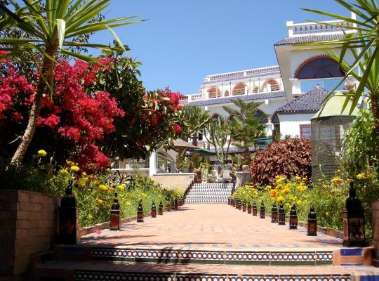 Viesnīcas bildes: Riad Du Pecheur Safi