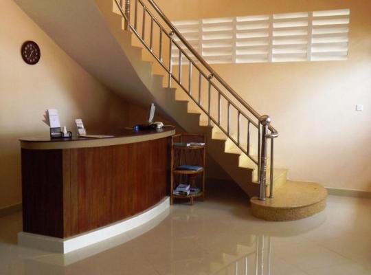 Фотографії готелю: Kampot Riverside Hotel