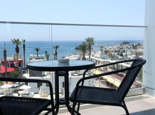 Hotel photos: Dionysos Central