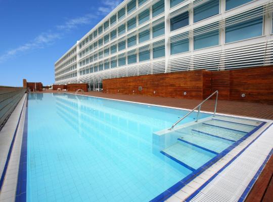 호텔 사진: Hotel Hiberus