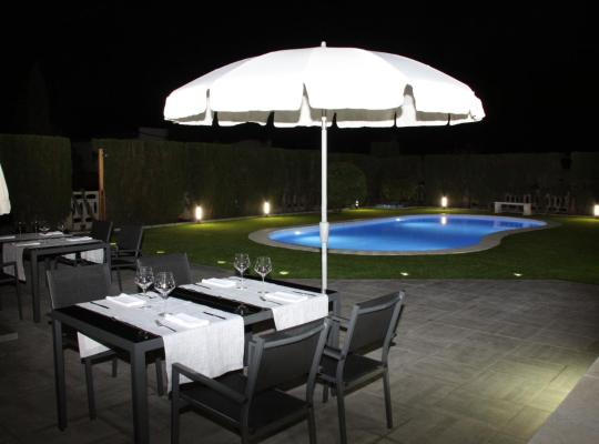 Hotel bilder: Hotel Ignacio
