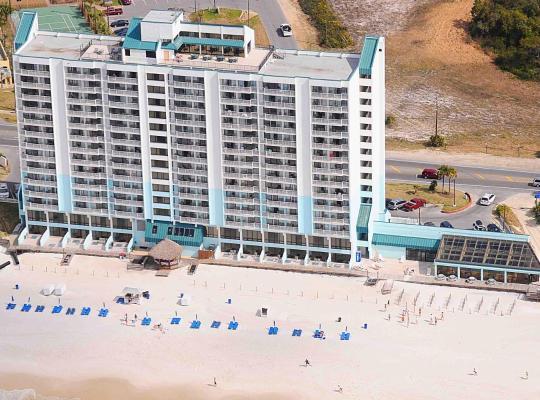 Hotel bilder: Landmark Holiday Beach, a VRI resort