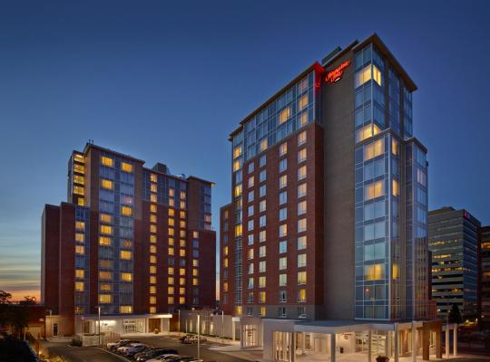 Foto dell'hotel: Homewood Suites by Hilton Halifax - Downtown