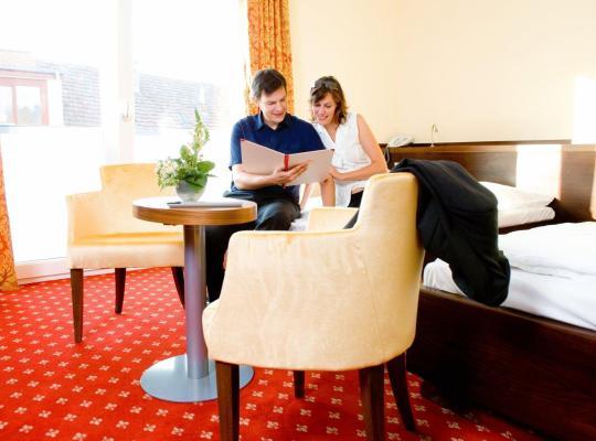 ホテルの写真: Hotel Restaurant Öhlknechthof