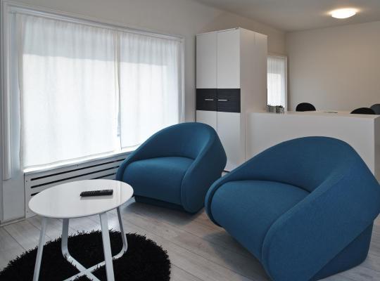 תמונות מלון: Design Studios Svi-Mi