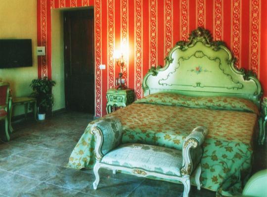 Fotos do Hotel: Hotel Domenico