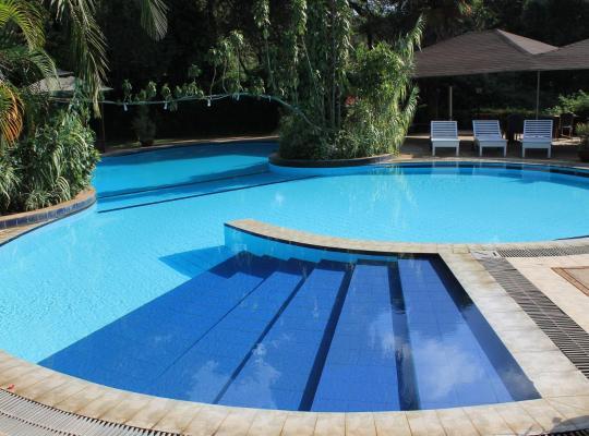 Képek: Hotel La Mada
