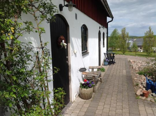 Foto dell'hotel: Stakaberg Konferens & Gårdshotell