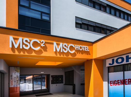 Hotel photos: MSC Hotel