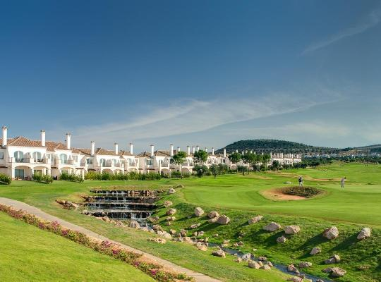 Hotel bilder: Arcos Fairways