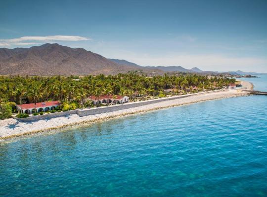 תמונות מלון: Rancho Las Cruces