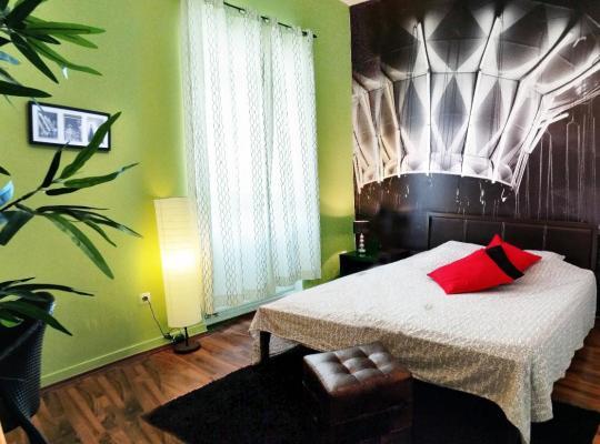 Hotellet fotos: Taban Hostel
