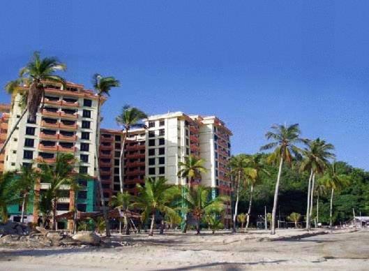 Hotellet fotos: Marina Cove Resort