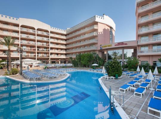 Fotos do Hotel: Hotel Dorada Palace