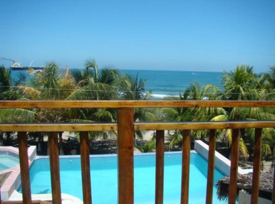 תמונות מלון: Hotel y Restaurante Cesar Mariscos