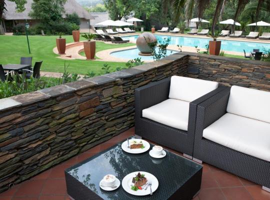 Hotel bilder: Valley Lodge & Spa