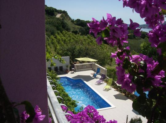 Φωτογραφίες του ξενοδοχείου: Villa Roza