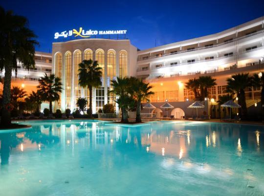 Hotel foto 's: Laico Hammamet
