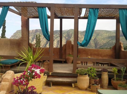 होटल तस्वीरें: Riad Cascades d'Ouzoud
