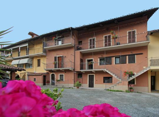Hotel bilder: La Ghiacciaia