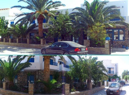 תמונות מלון: Foinikas Studios