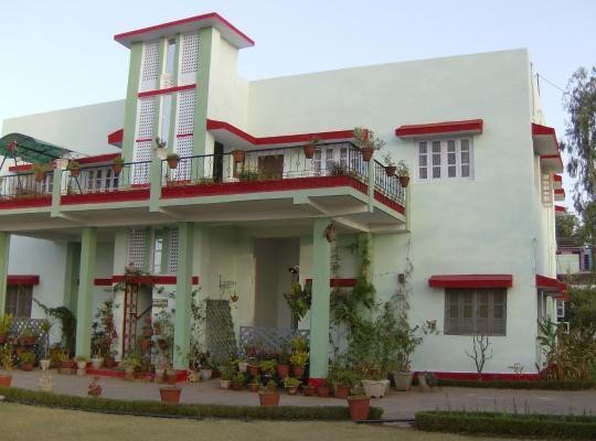 호텔 사진: Jheelam Homestay