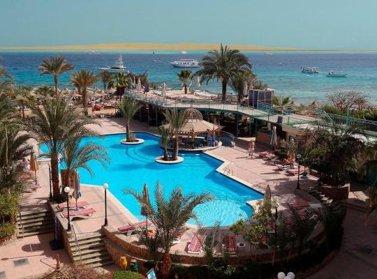 ホテルの写真: Bella Vista Resort Hurghada