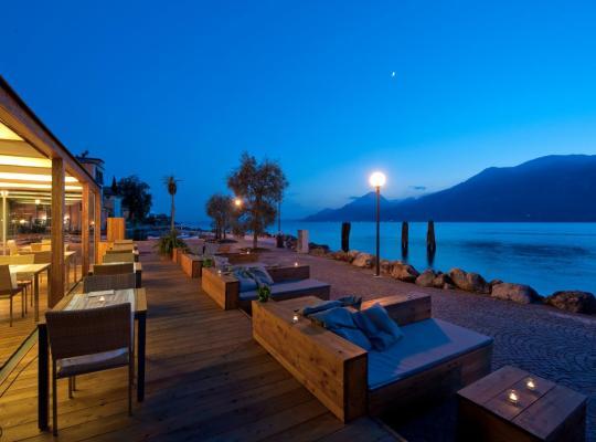 Otel fotoğrafları: Hotel Club da Baia