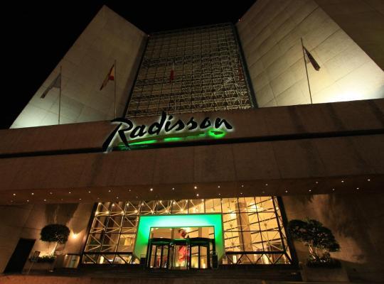 Fotos de Hotel: Radisson Paraiso Perisur