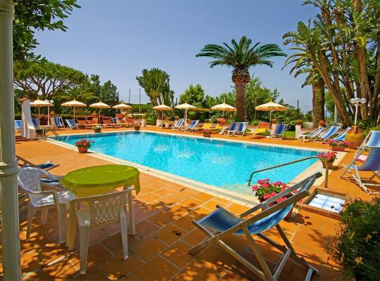 Hotel photos: Hotel Park Calitto