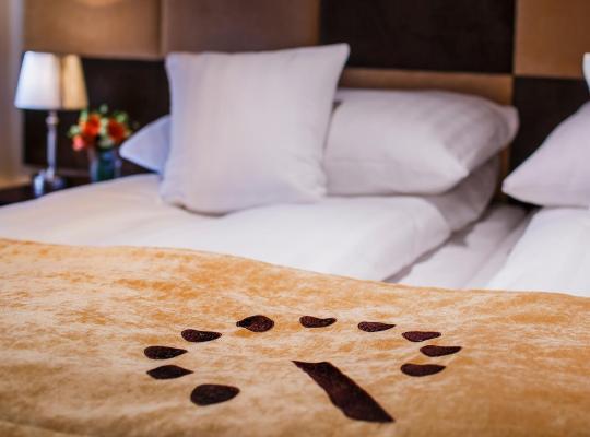 Фотографии гостиницы: Boutique Hotel's II