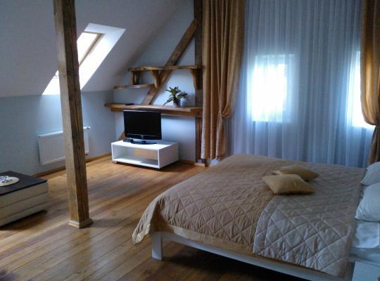 Viesnīcas bildes: Miško Apartments