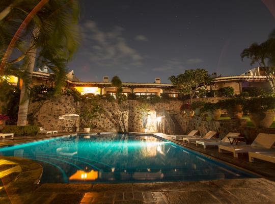 Фотографії готелю: Las Mañanitas